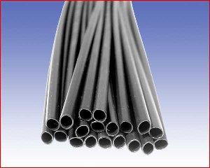 Rury termokurczliwe cienkościenne RC 4/1, standardowe