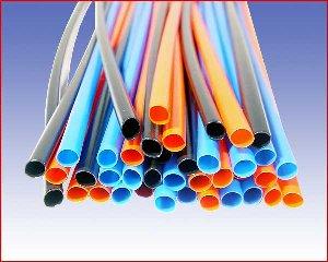 Rury termokurczliwe cienkościenne RC 6,4/3,2, standardowe
