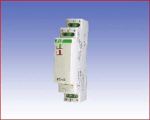 Elektroniczny bistabilny przekaźnik impulsowy BIS-411 230V