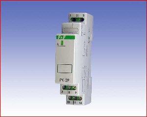 Przekaźnik elektromagnetyczny PK-2P 230V