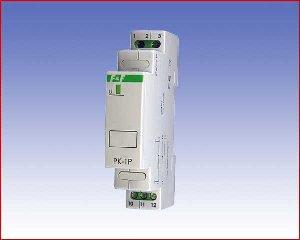 Przekaźnik elektromagnetyczny PK-1P 230V