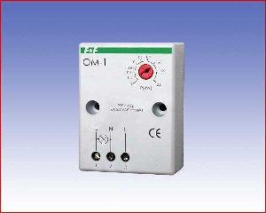 Ogranicznik poboru mocy OM-1