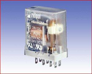 Przekaźnik R2M 2P 24 DC