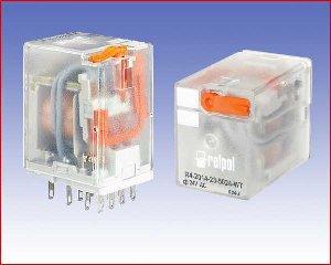 Przekaźnik R4 P 24 AC WT