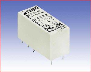 Przekaźnik RM84 2P 05 DC