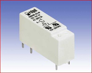 Przekaźnik RM96 1P 05 DC W