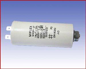 Kondensator rozruchowy MKSP-5P 14µF