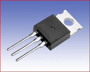 Stabilizator napięcia L7805CV