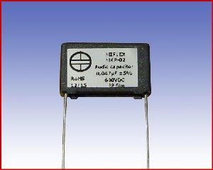Kondensator audio MKP-02 0,047µF