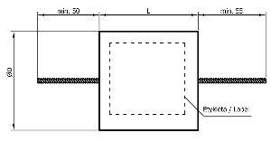 Specjalistyczny kondensator audio KPCU-01 0,22µF