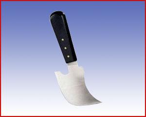 Nożyk do spoiwa z twożyw szt. NOZ/SPAW