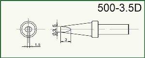 Grot Q-500-3.5D