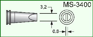 Grot MS-3400