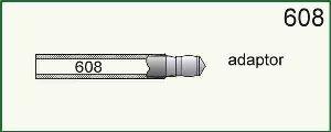 Adaptor Grot XYTRONIK 608