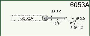 Grot 6053A MINIFALA