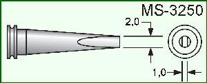 Grot MS-3250