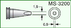 Grot MS-3200
