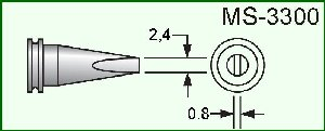 Grot MS-3300