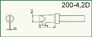 Grot Quick 200-4.2D