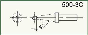 Grot Q-500-3C