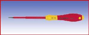 Wkrętak izolowany płaski Wicha SoftFinish electric, 320N, 3,0x100