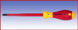 Wkrętak izolowany krzyżowy Wicha SoftFinish electric, 321N, PH3x150