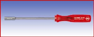 Klucz nasadowy sześciokątny z rączką Classic Wiha 342/SW 4,5x125