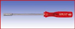 Klucz nasadowy sześciokątny z rączką Classic Wiha 342/SW 5x125