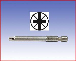 Bit PlusMinus SL PZ2x70 Wiha, m.in. do Szaf rozdzielczych i styczników