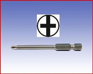 Bit PlusMinus SL PH1x70 Wiha, m.in. do Szaf rozdzielczych i styczników