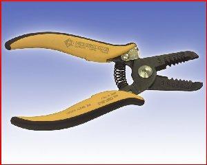 Ręczne szczypce do ściągania izolacji, PIERGIACOMI CSP-30-2  0,5 - 6,0 mm² (20 – 10 AWG)