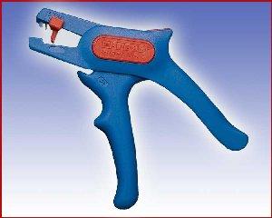 Automatyczne szczypce do zdejmowania izolacji  0,2 - 6,0 mm² (24 – 10 AWG)