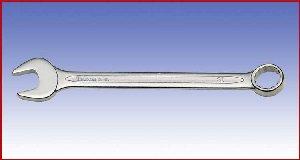 Klucz płasko-oczkowy Spero CR-V 30mm