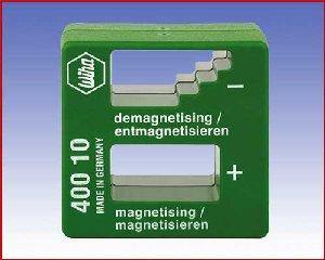 Magnetyzer/ Demagnetyzer Wiha 400 10