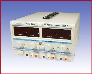 Trójzakresowy zasilacz napięcia stałego HY-305D-II