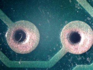 Mikroskop 20x z kamerą 2Mpx USB, model 1741