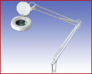 Lupa lampa, model: 8066-1C- x5D