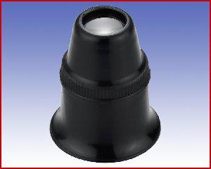 Prostokątna lupa z rączką 50x100, model: 2360