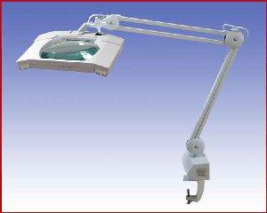 Lupa lampa, model: LP 8069 x5D UV