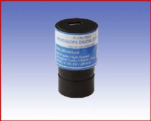 Cyfrowy okular mikroskopowy/kamera 1,3 MP