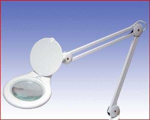Lupa lampa, model: 90LED