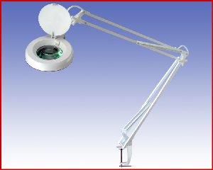 Lupa lampa, model: 80LED
