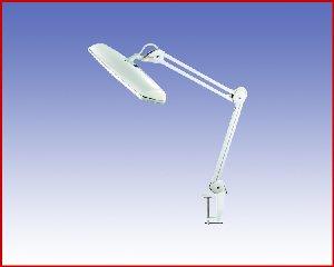 lampa stołowa, oświetlacz stanowiska pracy model: 8015