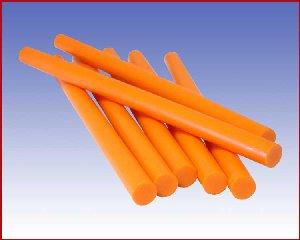 Klejtermotopliwy(1021 pomarańcz)