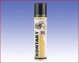 Kontakt IPA plus - spray