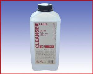 Zmywacz do etykiet - płyn 1L. (144)