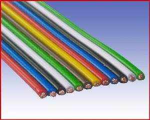 Przewód wstążkowy TLWY 12x0,35