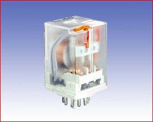 Przekaźnik R15 3P 12 DC WT