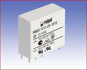 Przekaźnik RM83 1P 12 DC