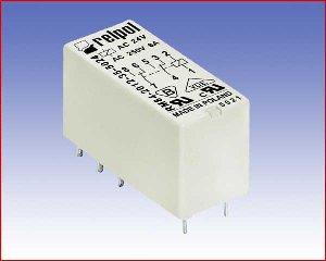 Przekaźnik RM84 2P 24 AC